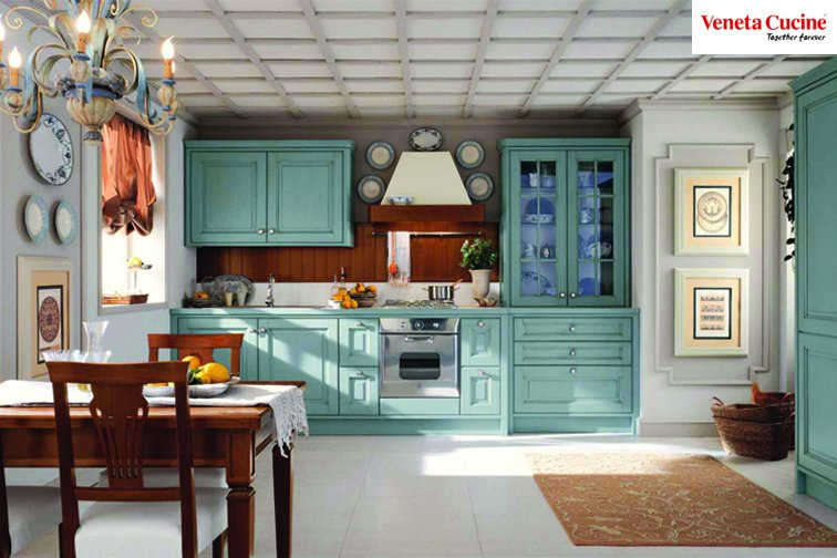 Veneta Cucine Roccafiorita.Cc India On Twitter Old World Charm With Modern Day