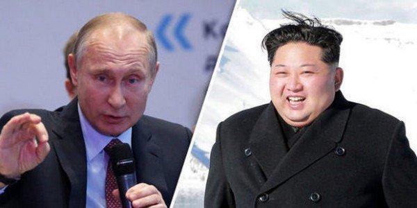 L'éloge de Poutine pour Kim Jong-un contient un message pour Trump https://t.co/Xk8MedSQOc