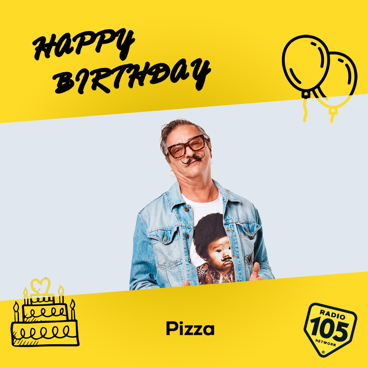 📣📣 Esauriti all'appello 📣📣 Oggi è il compleanno di Pizza 🎉💝🎉  #16gennaio #TuttoEsaurito