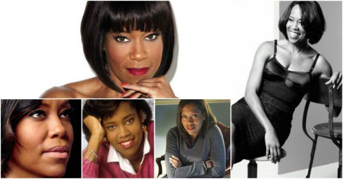 Happy Birthday to Regina King (born January 15, 1971)