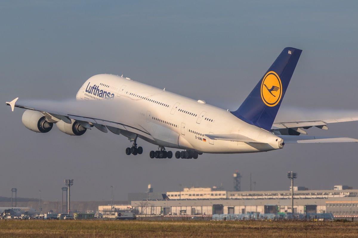 Lufthansa News on Twitter: