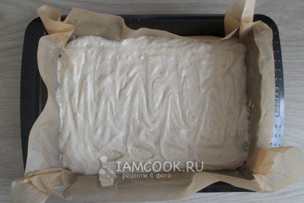 Рецепт крема для торта из молока