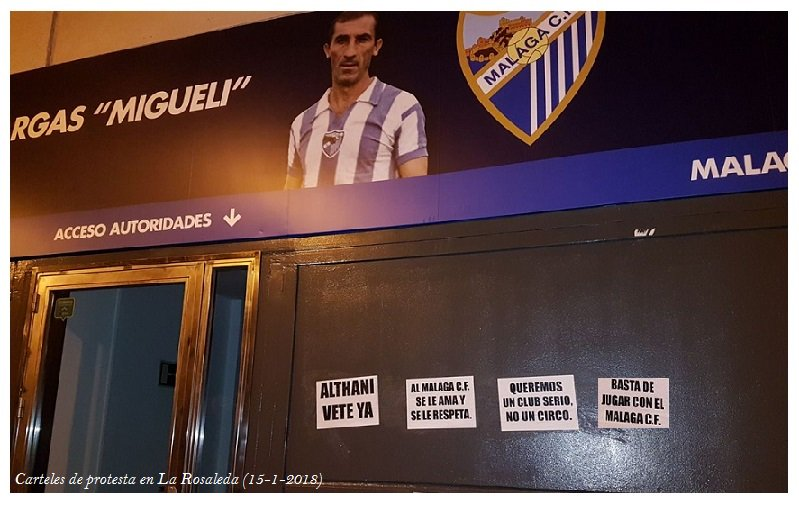 La Academia del Málaga, el cuento de nunca empezar DTkvFqBX0AUBBsF