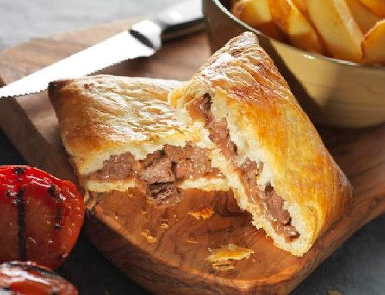 test Twitter Media - Liven this Blue Monday up by having one of these for tea! You can't beat a proper pie and pasty 😍 #bluemonday #mondayblues #pie #pasty #propertea https://t.co/6X3RDHlt2G