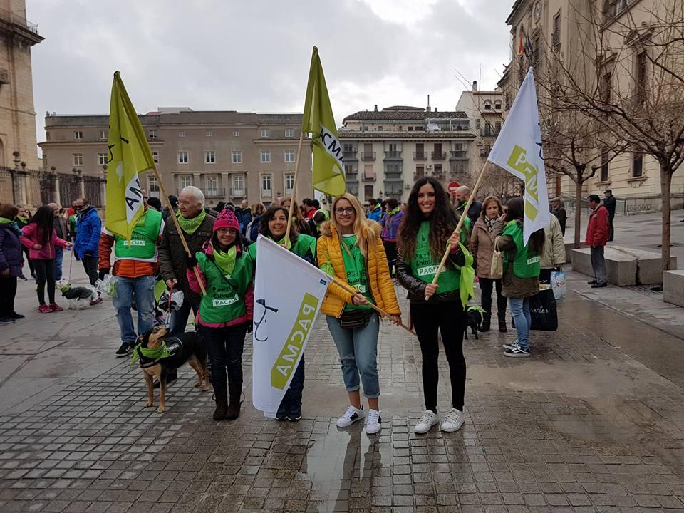 #Jaén dice alto y claro ¡NO compres, ado...