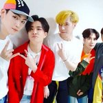 #GOT7 And Fans Celebrate 4th Debut Anniversary #4Y...