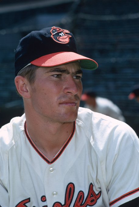 Happy 69th Birthday to Hall of Famer, Bobby Grich.