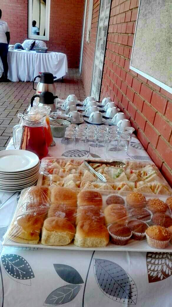 RT @Shedus_Food: Our work We served breakfast & Lunch. Please contact us here👇🏿  📞73095036 📩shedusfood@gmail.com https://t.co/5lEoosJDNl