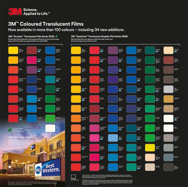 3m Graphics Window And Architectural Films Uk On Twitter