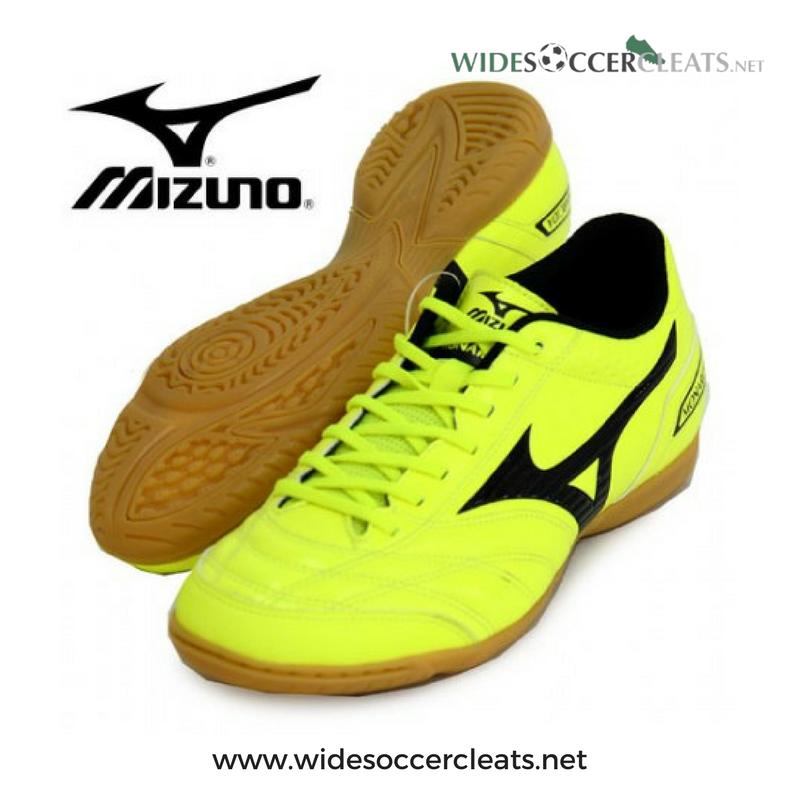 Mizuno Monarcida Sala Wide Futsal Shoes
