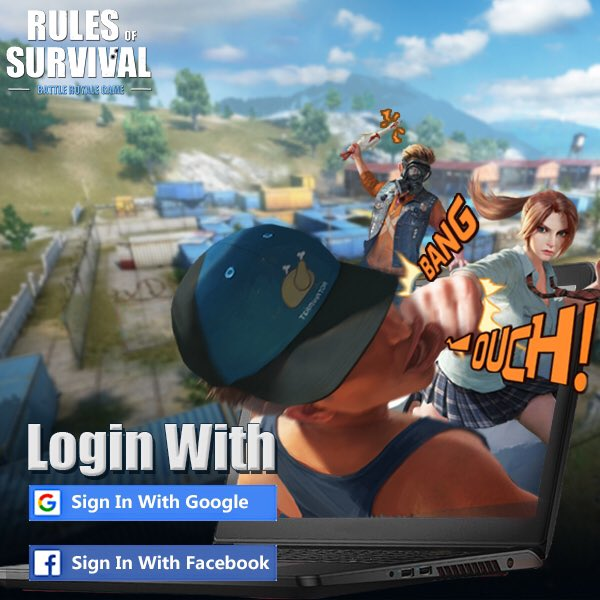 rules of survival character runs slow