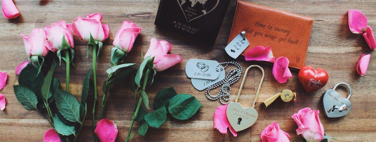 Kein Wunder, dass wir bei so schönem Sonnenschein schon Frühlingsgefühle bekommen. 😍 It's time for some romantic! Denn in knapp einem Monat ist schon Valentinstag... Holt euch die passende Geschenke-Inspiration: https://t.co/YlgHX9WeLk https://t.co/1iNTfo4w29