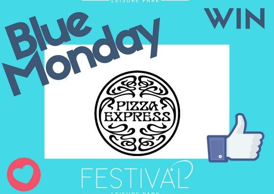 Festival Leisure Park On Twitter Blue Monday