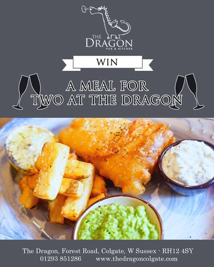 It's #competition time #win a meal for t...