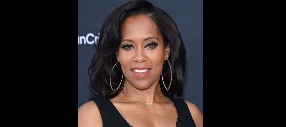 Happy Birthday to film and television actress Regina King (born January 15, 1971).