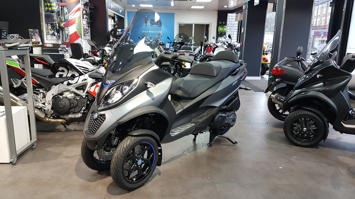 central bikes ltd on twitter january sale piaggio mp3 500 sport at just 8 399 with 0. Black Bedroom Furniture Sets. Home Design Ideas