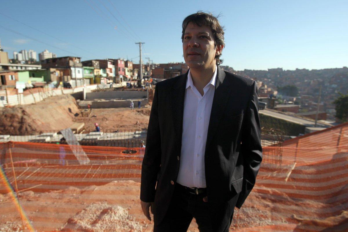 >@fausto_macedo URGENTE: PF indicia Haddad por caixa 2 https://t.co/G4Nr2x1jmQ
