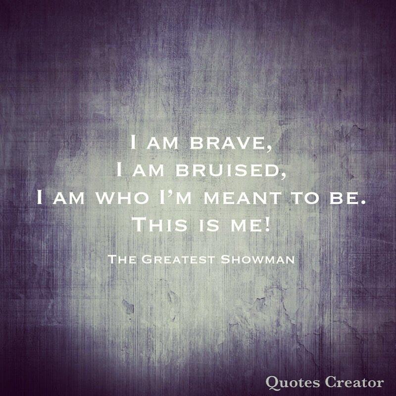 💗 #thegreatestshowman #Love #thatsall https://t.co/XLMLGO0MiP