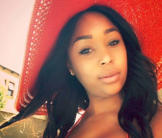 Minnie Dlamini on 2018: Hosting Usain Bolt, acting again & being a great wife https://t.co/Mwvt7V8fkT