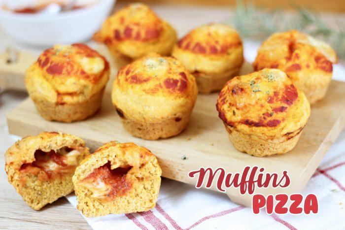 Ricetta Muffin Pizza.Muffinspizza Hashtag On Twitter
