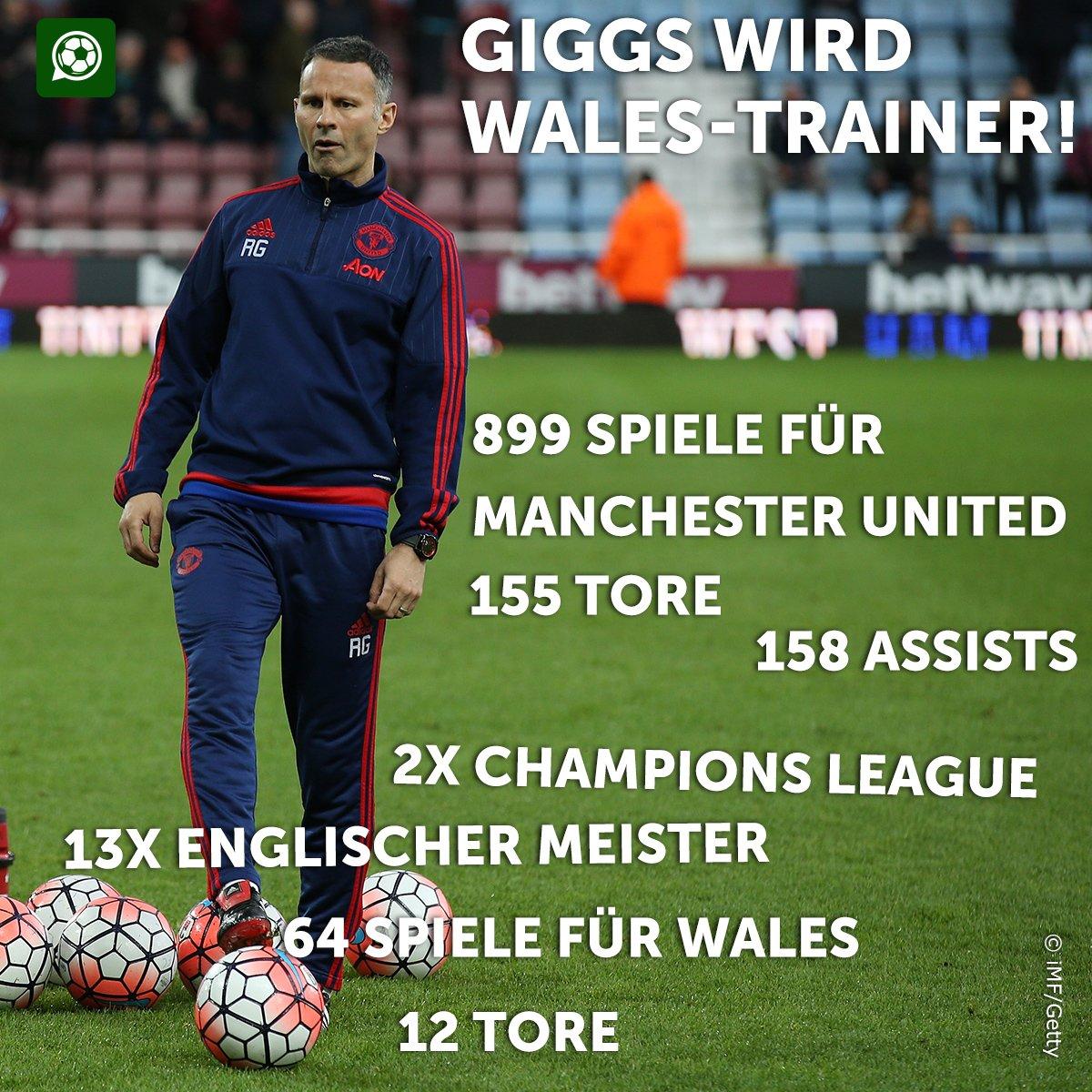 Ist die United-Legende der richtige Mann...