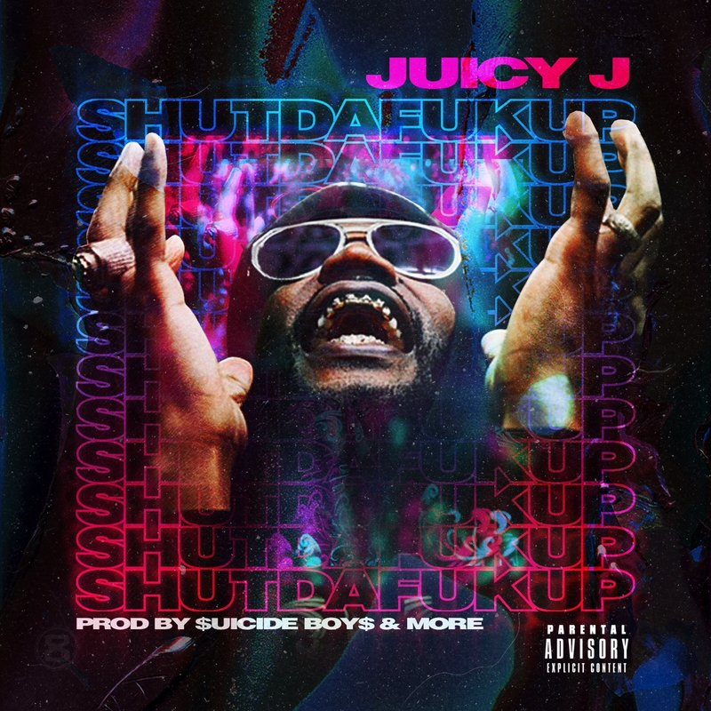 Dropping In Less Than 5 Hours!! @therealjuicyj - 'shutdafuckup' 👉🏾 piff.me/4c5c82f