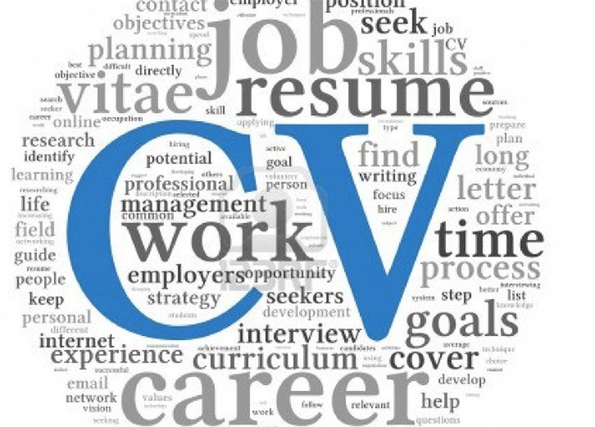 citizen tv kenya on twitter career mondays 5 things to leave off rh twitter com Life and Career Planning Career Test