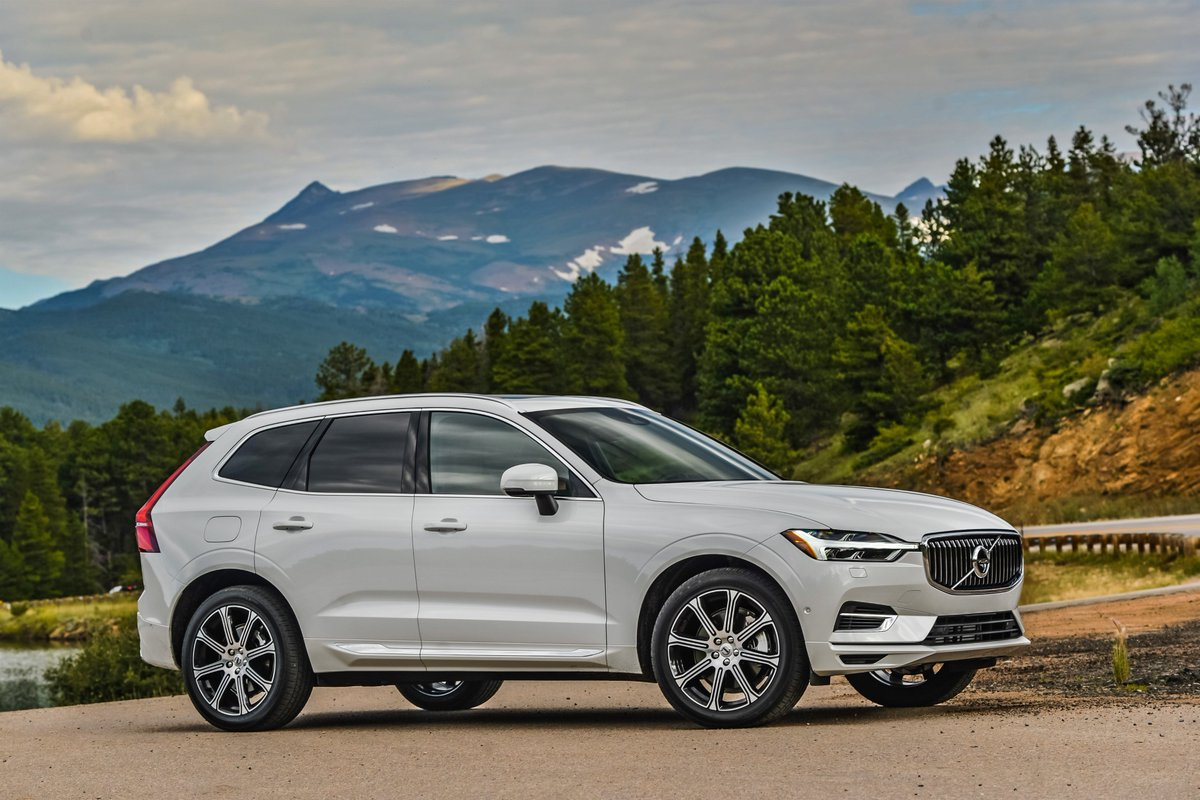 Volvo Cars Newswire on Twitter: \