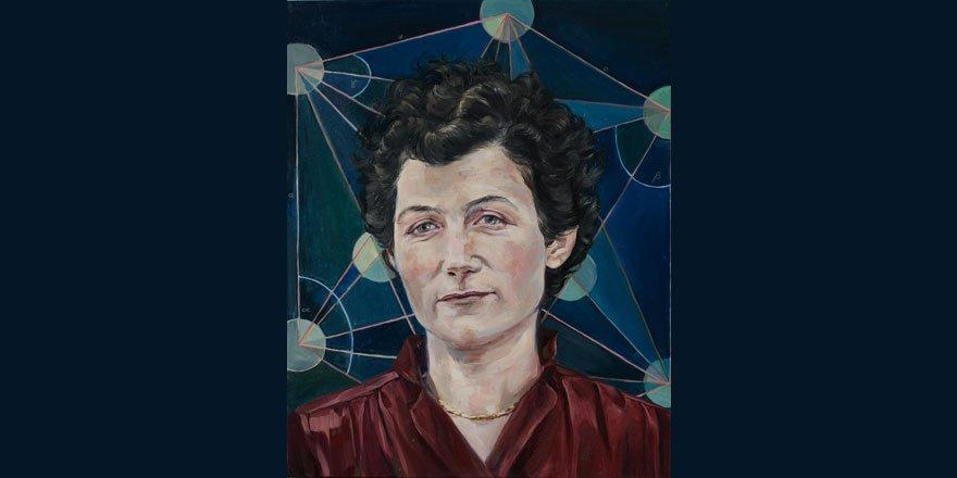 test Twitter Media - Born #Onthisday 1918 Sheila Tinney - one of the first scholars at #DIASDublin &  one of the first Research Associates at #DIASDublin  @RIAdawson @ucddublin @WITSIreland #WomenInSTEM #WomenonWalls https://t.co/Jfqjd5O64f