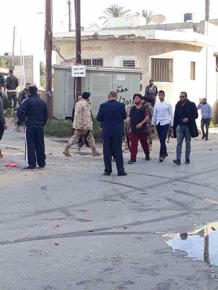 Будни ливийской демократии