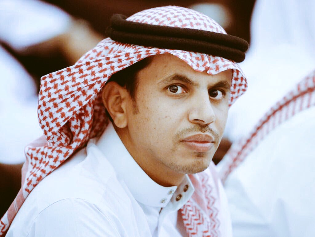 RT @CELEBRITIES100k: الاستاذ : رائد بن حامد البلادي الحربي  #السعودية #مشاهير_حرب #CELEBRITIES100k https://t.co/xFX4bvAzYh