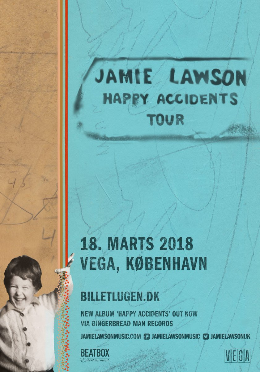 Copenhagen. I'm heading your way March 1...