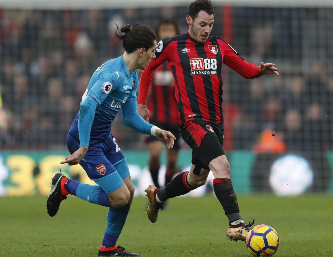 Bournemouth Fan View: Does Adam Smith play better on the left?  #AFCB | @ebtks  ➡️ https://t.co/TzqoI4DrLu