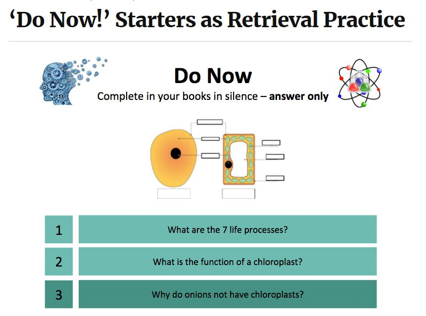 Read our latest blog at https://t.co/DBQ6q3vh12 relating to ''Do Now!' Starters as Retrieval Practice https://t.co/OwsgekKOT1 https://t.co/D8i8br1yhJ