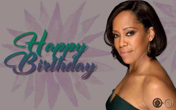 Happy Birthday, Regina King! The amazing actress and director turns 47 today!