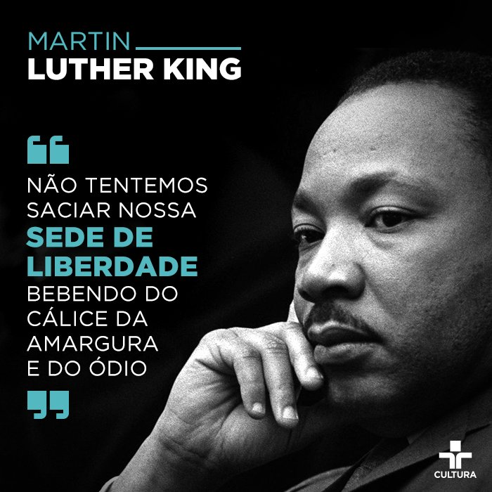Tag Frase Martin Luther King Sonho