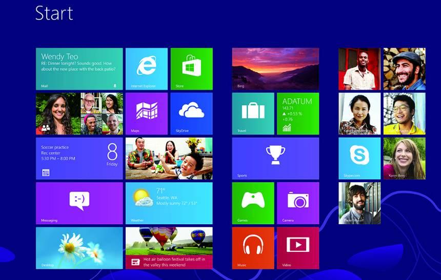 Microsoft encerra suporte ao Windows 8.1: https://t.co/OskAE2fx8q