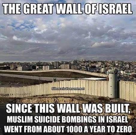 #BuildTheWall Between U.S.  & Mexico...