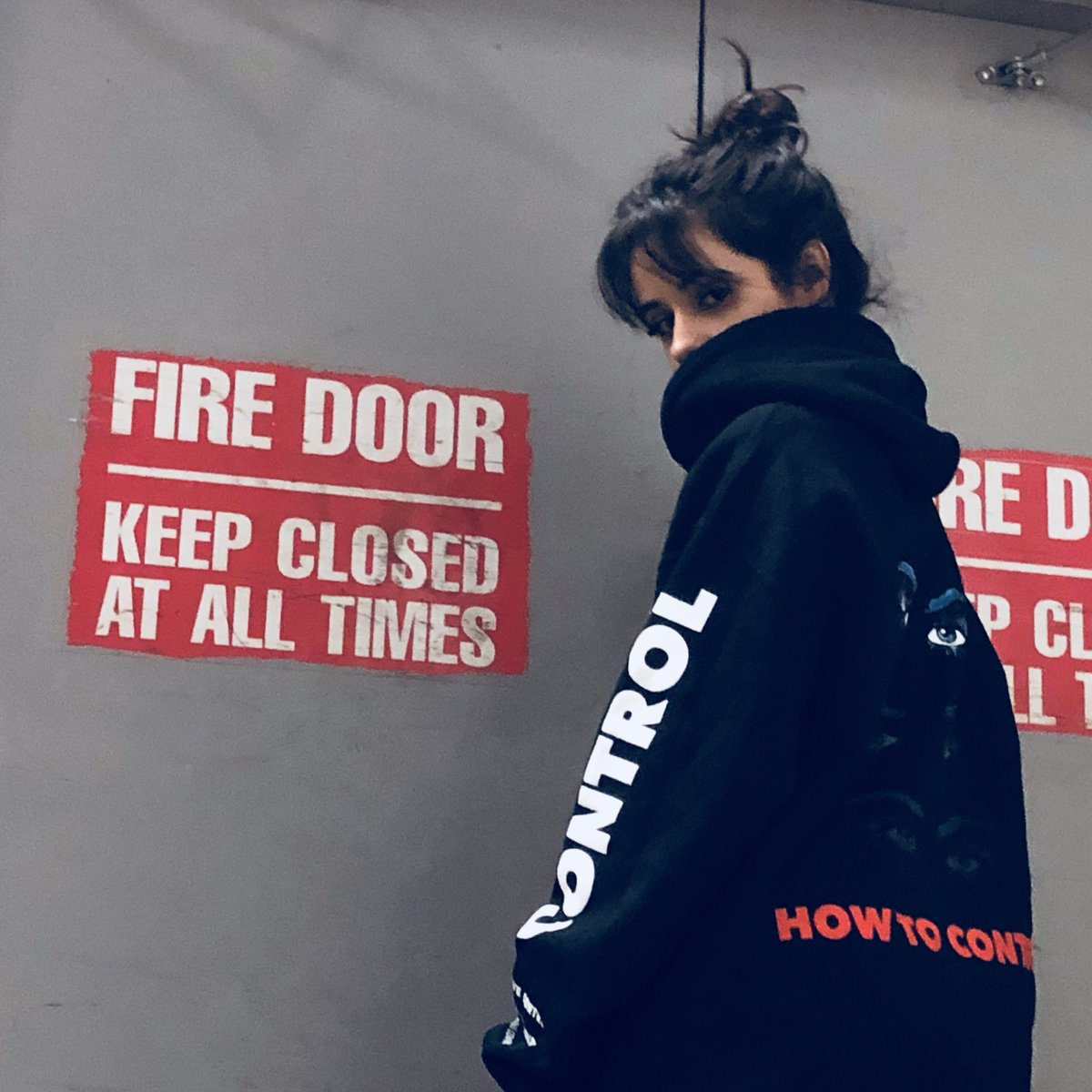 Camila On Twitter We Made This Super Cool She Loves Control Hoodie And Merch Bundles And They Are Only Available Till This Thursday At Midnight And Then Gone Forever You Can Get