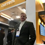 Stop by and meet Charles Zimmerman, former Walmart VP for interesting perspective on IOT and energy. We are at booth  1067 at #NRF2018