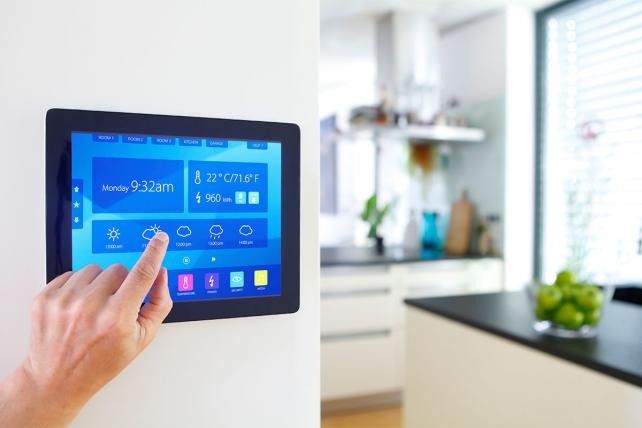 Inside the Semi-Smart Home: 5 Things We Learned About Connected Homes at @CES https://t.co/YCPlwPXgXF https://t.co/naHt8bV0TB