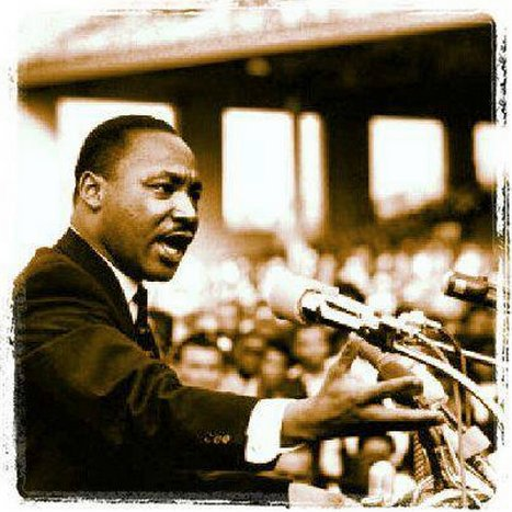 In honor of Martin Luther King Jr. Day,...