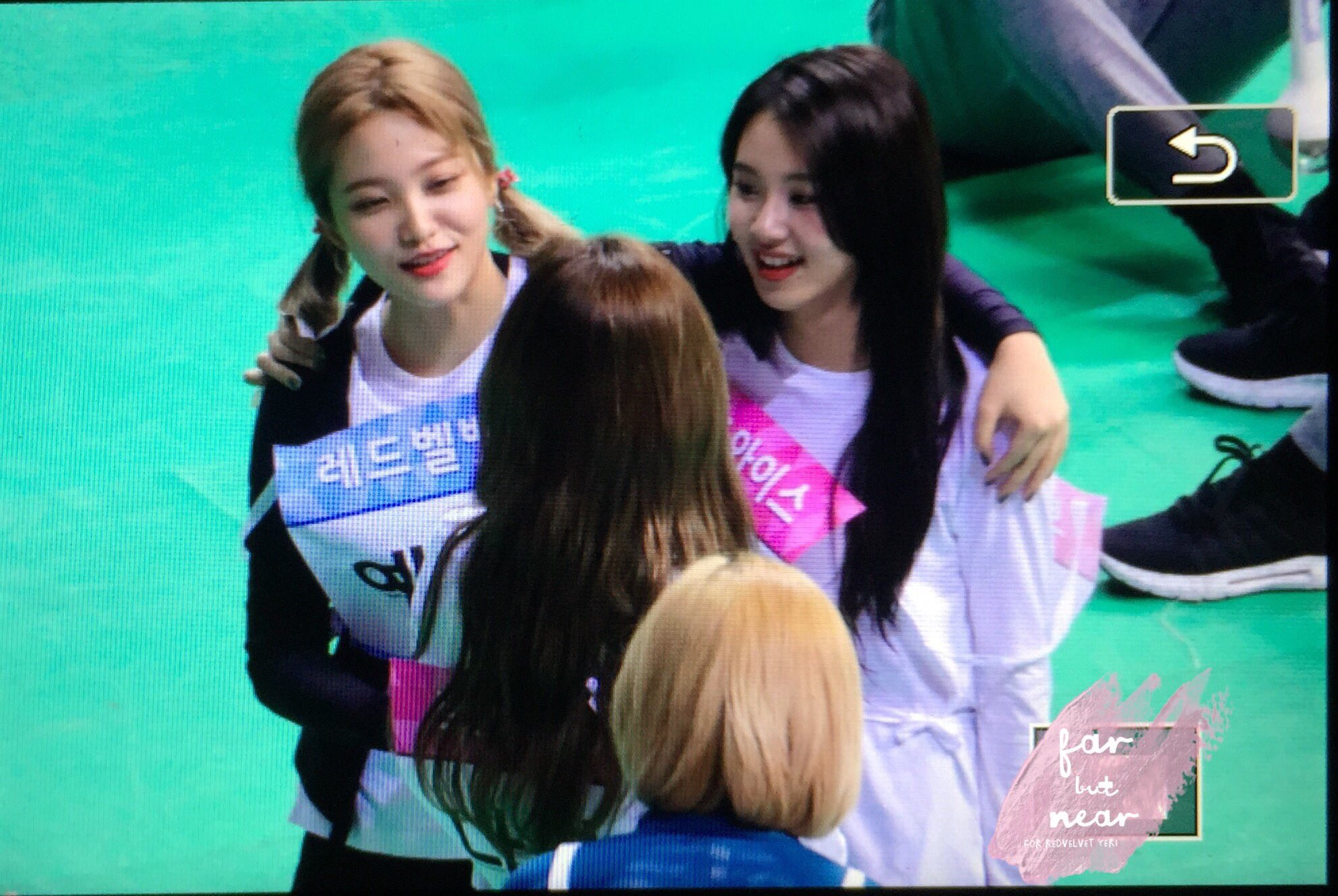 "yeri pics on Twitter: ""twicevelvet is so real 💖💕💞💘… """