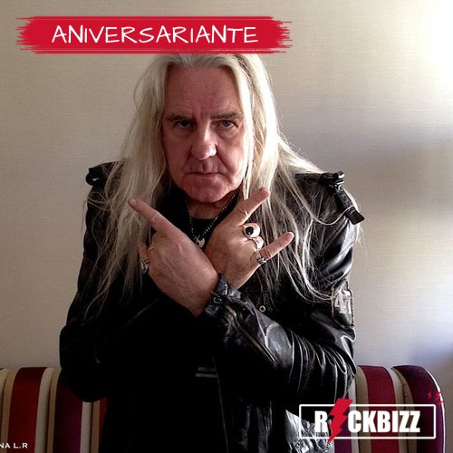 Happy Birthday, Biff Byford!