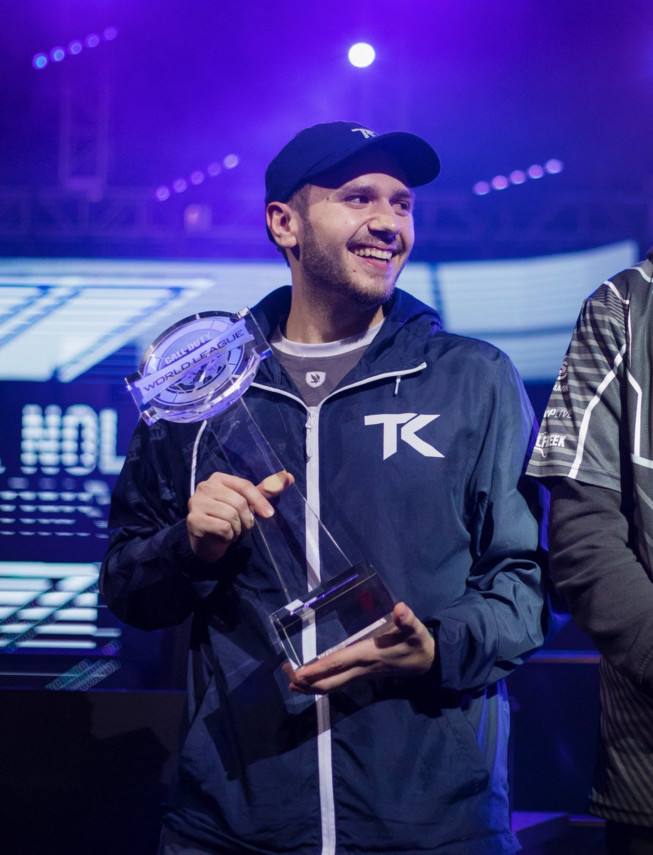 What happiness looks like - @Theory_tK 😃...