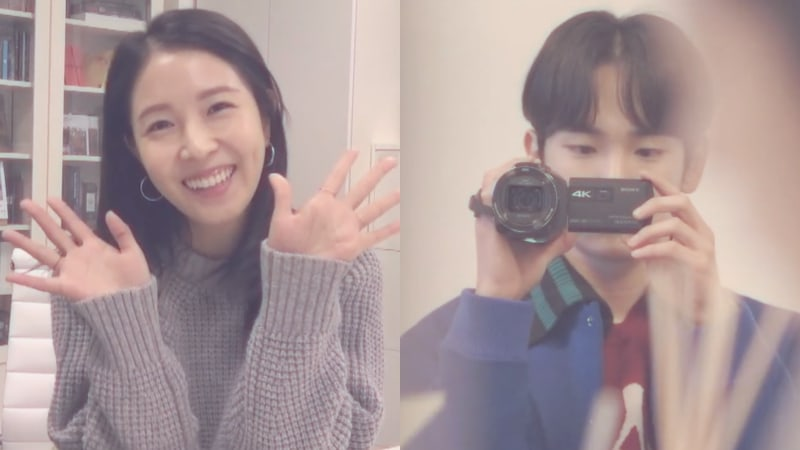 #BoA And #SHINee's Key Star In Preview F...