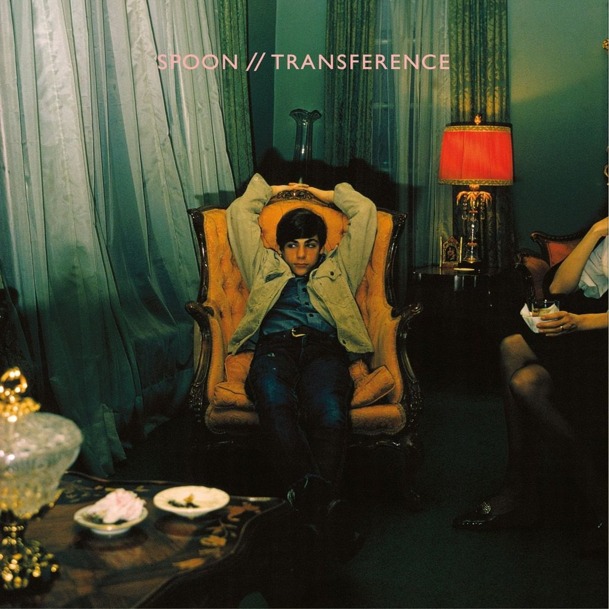 Released on this day in 2010, Transferen...