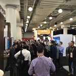 Find us right between the Google Cloud and the Big Idea 3 at #nrf2018. Booth 1067. A great place to be!
