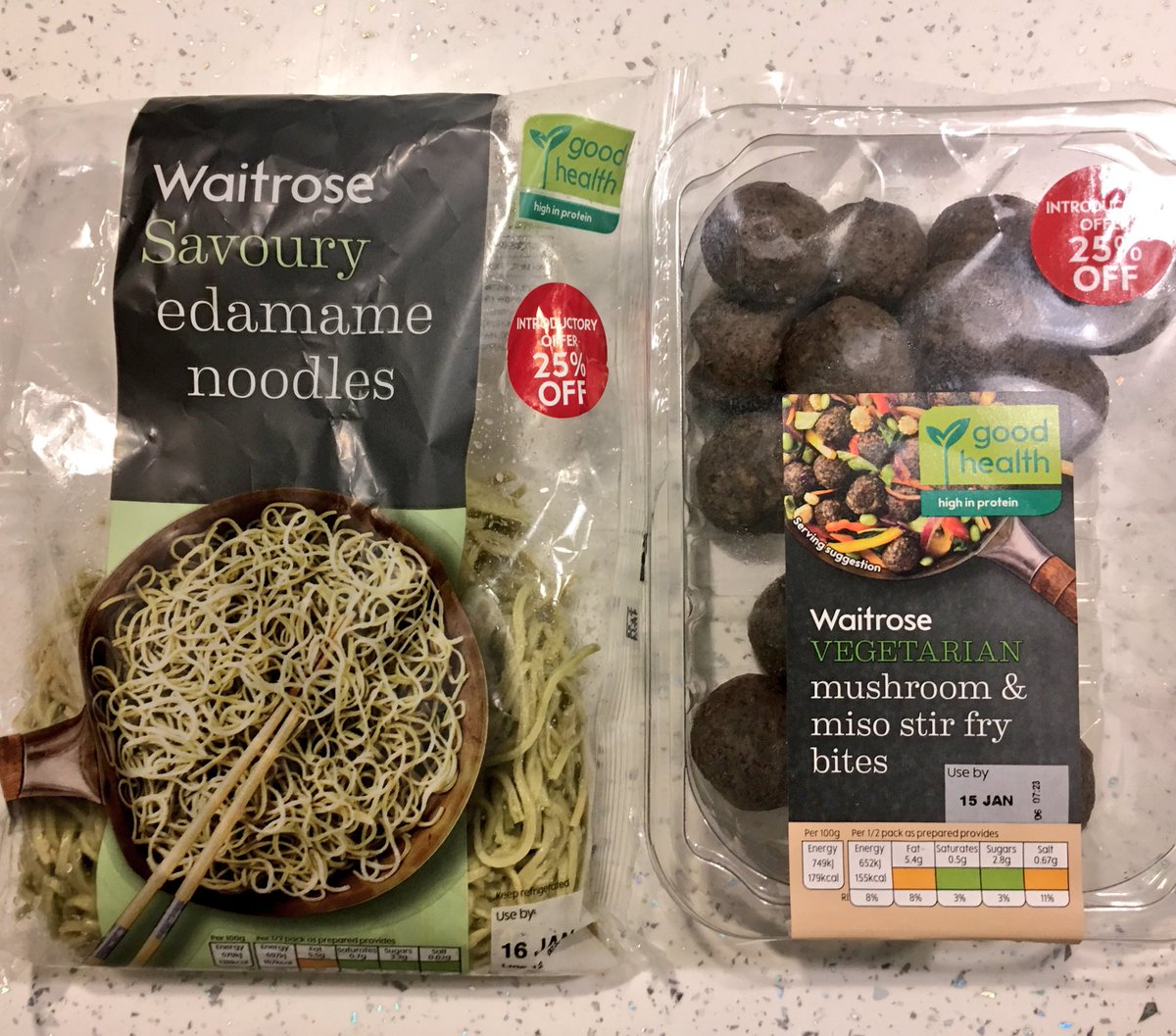 Joanne Gould's photo on #MeatFreeMonday