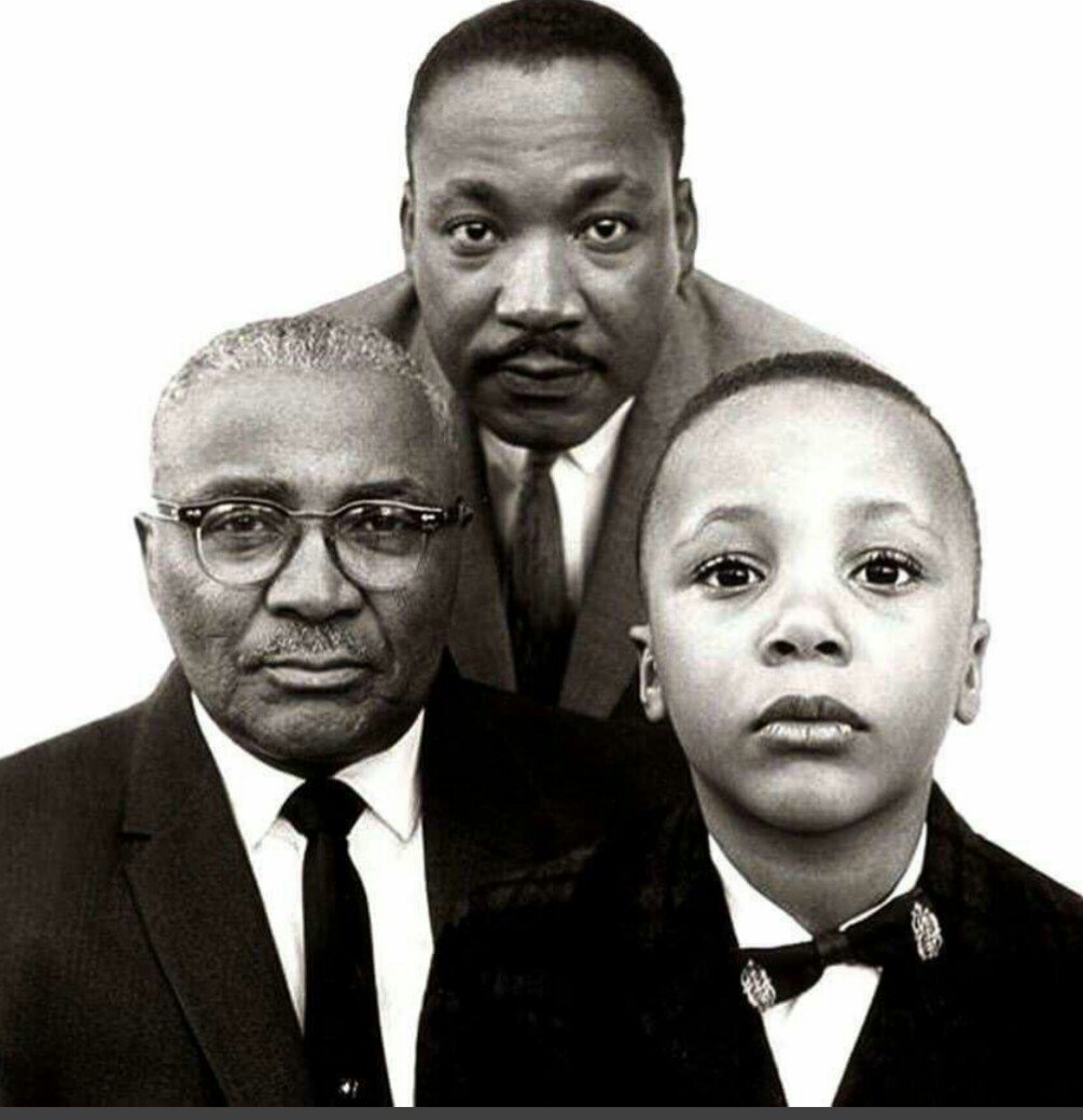Charles Jaco On Twitter Martin Luther King Sr Martin Luther King